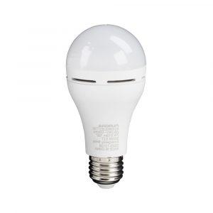 LED RECHARGEABLE LIGHT BULB